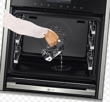 Truco para limpiar los cristales del horno c mo limpiar - Truco para limpiar cristales ...