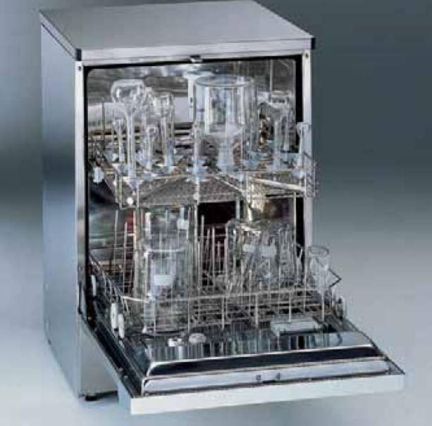 M todos de limpieza de los materiales de laboratorio - Aparatos para limpiar cristales ...